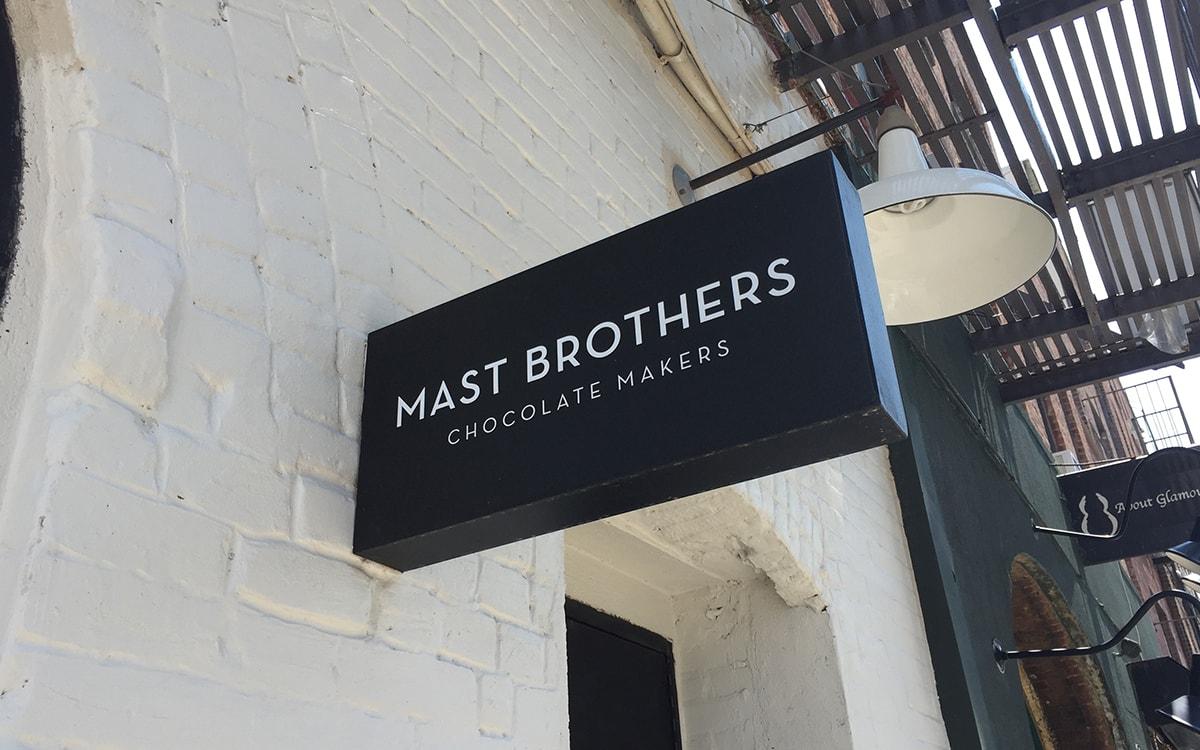 MastBros